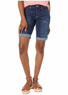 NYDJ Petite Briella Shorts Roll Cuff