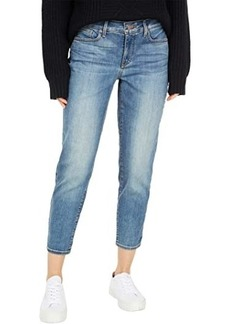 NYDJ Petite Easy Fit Jeans in Clayburn