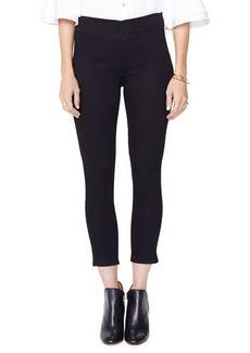 NYDJ Petite Pull-On Skinny Ankle Jeans