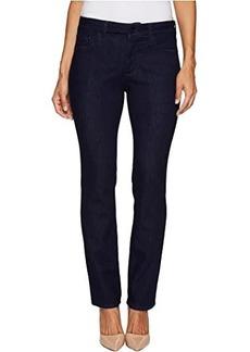NYDJ Petite Sheri Slim Jeans in Rinse