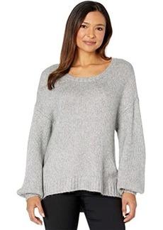NYDJ Poet Sleeve Sweater