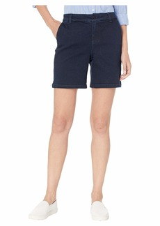 NYDJ Relaxed Shorts in Medeiros