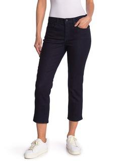 NYDJ Sheri Ankle Back Snap Jeans
