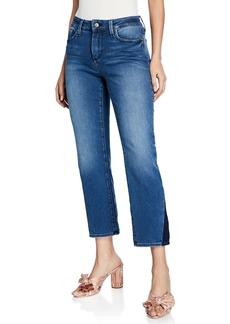 NYDJ Sheri Slim Ankle Denim Jeans