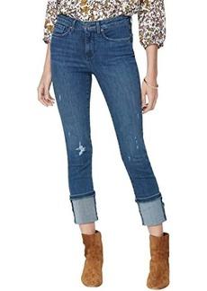 NYDJ Sheri Slim Ankle Jeans in Cherish