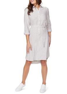 NYDJ Shirt Dress