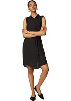 NYDJ Sleeveless Camp Dress