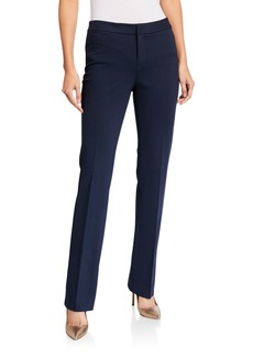 NYDJ Slim Ponte Trousers