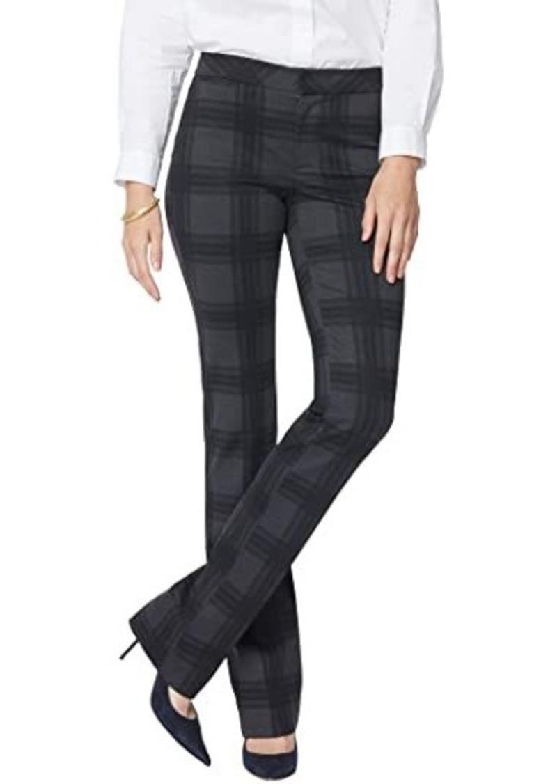 NYDJ Slim Trouser Pants