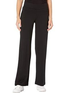 NYDJ Straight Leg Pull-On Pants