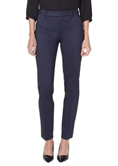NYDJ Tapered Leg High Waisted Trousers