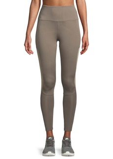 Nylora Sycamore High-Rise Mesh Leggings
