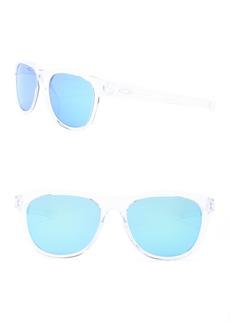 Oakley Stringer 56mm Rectangle Sunglasses