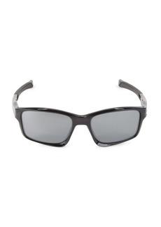 Oakley 57MM Square Sunglasses