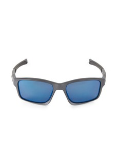 Oakley 57MM Square Sunglasses