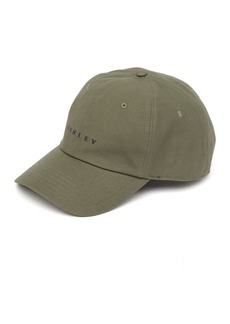 Oakley 6 Panel Logo Reflective Hat