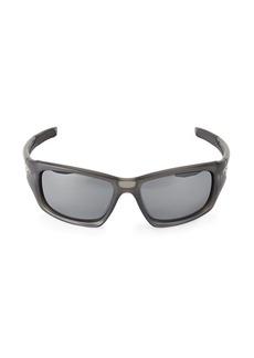Oakley 60MM Wrap Sunglasses