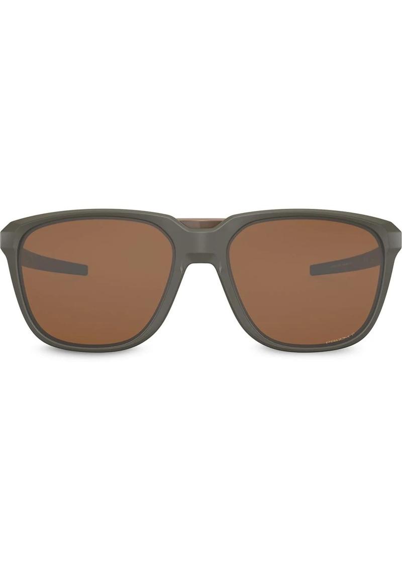Oakley Anorak tinted lens sunglasses
