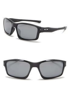Oakley Chainlink Polarized 57mm Sunglasses