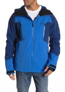Oakley Colorblock Soft Shell 10K Jacket
