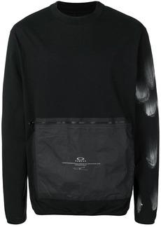 Oakley crew neck sweatshirt