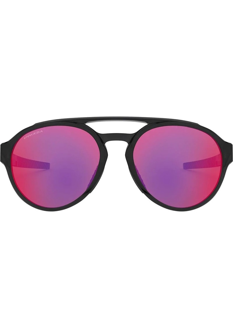 Oakley Forager aviator style sunglasses