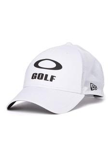Oakley Heather New Era Golf Cap