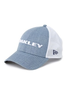 Oakley Heather New Era Snap Back Cap