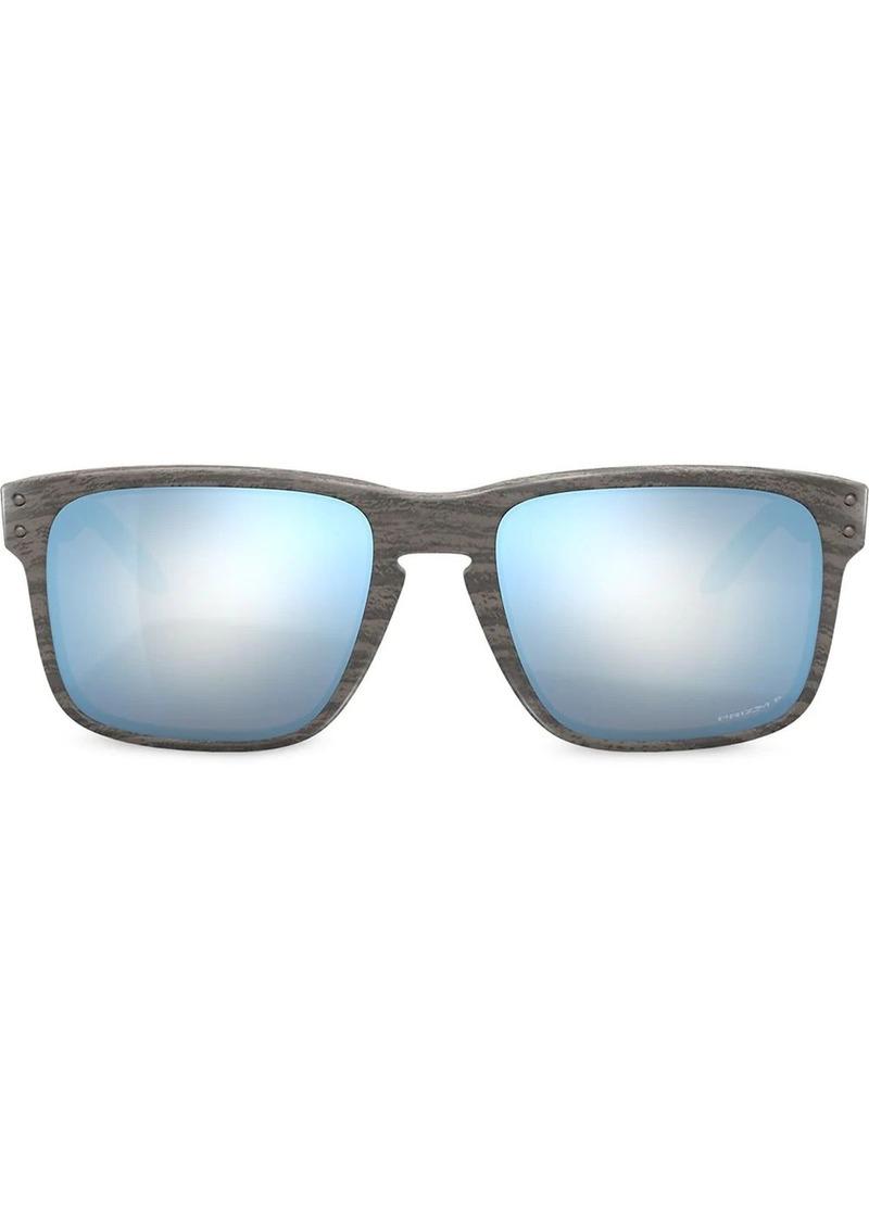 Oakley Holbrook gradient lens sunglasses