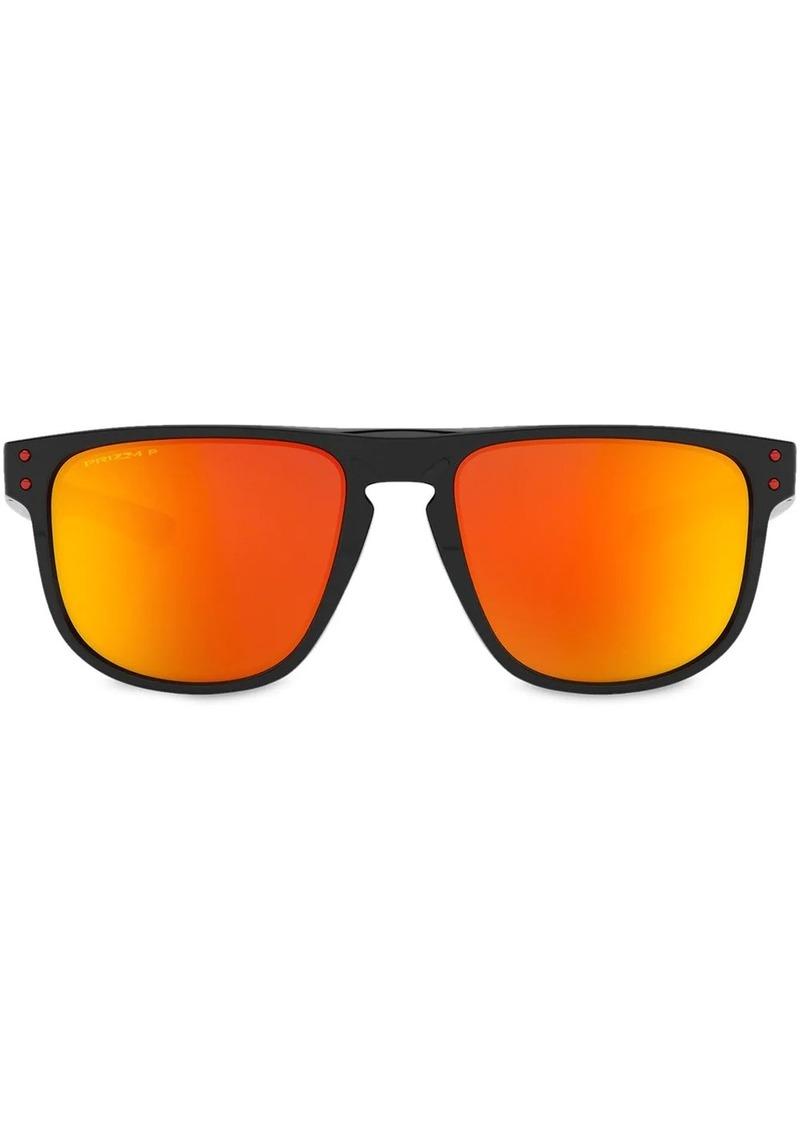 Oakley Holbrook R logo sunglasses