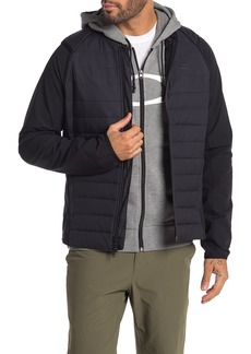 Oakley Lightweight Insulated Front Zip Jacket