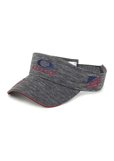 Oakley Logo Embroidered Visor