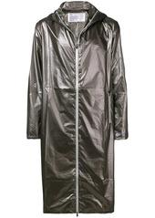Oakley long shine effect coat