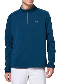 Men's Oakley Range 2.0 Half Zip Golf Pullover
