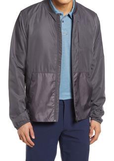 Men's Oakley Terrain Packable Jacket