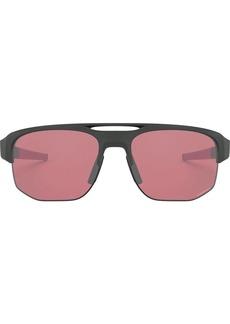Oakley Mercenary square sunglasses