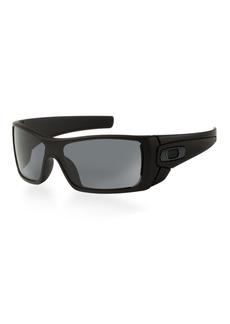 Oakley Batwolf Polarized Sunglasses, OO9101