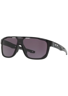 Oakley Crossrange Shield Sunglasses, OO9387