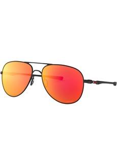 Oakley Elmont M & L Sunglasses, OO4119 58