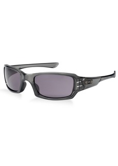 Oakley Fives Squared Sunglasses, OO9238