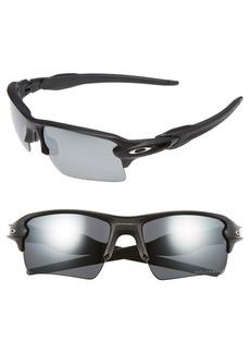 Oakley Flak 2.0 XL 59mm Polarized Sunglasses