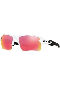 Oakley Flak 2.0 Xl Prizm Field Sunglasses, OO9188