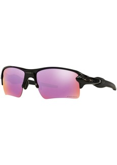 Oakley Flak 2.0 Xl Prizm Golf Sunglasses, OO9188