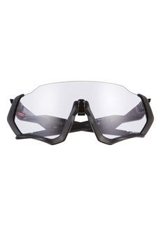 Oakley Flight Jacket Prizm™ Low Light Shield Sunglasses
