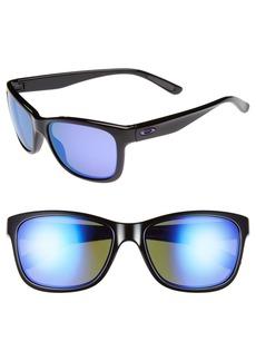 Oakley 'Forehand™' 57mm Sunglasses