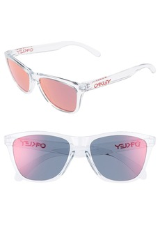 Oakley 'Frogskins®' 55mm Sunglasses