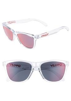 Oakley Frogskins 55mm Sunglasses