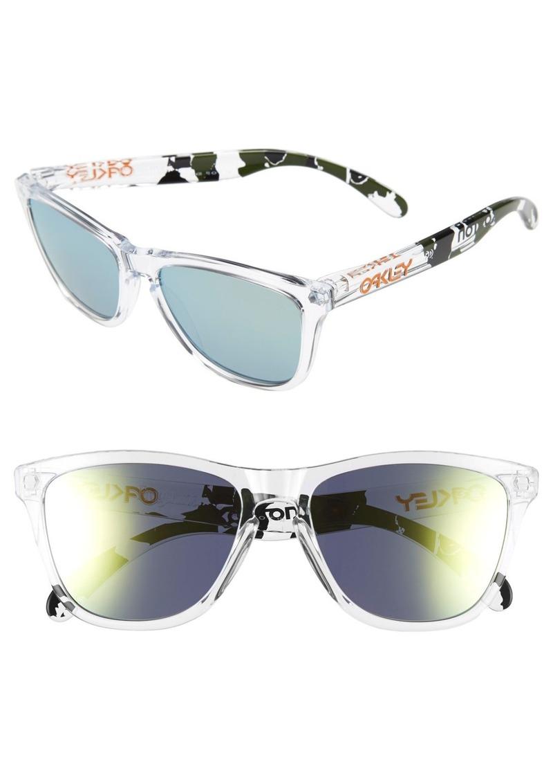 Oakley 'Frogskins® Eric Koston Signature Series' 55mm Sunglasses