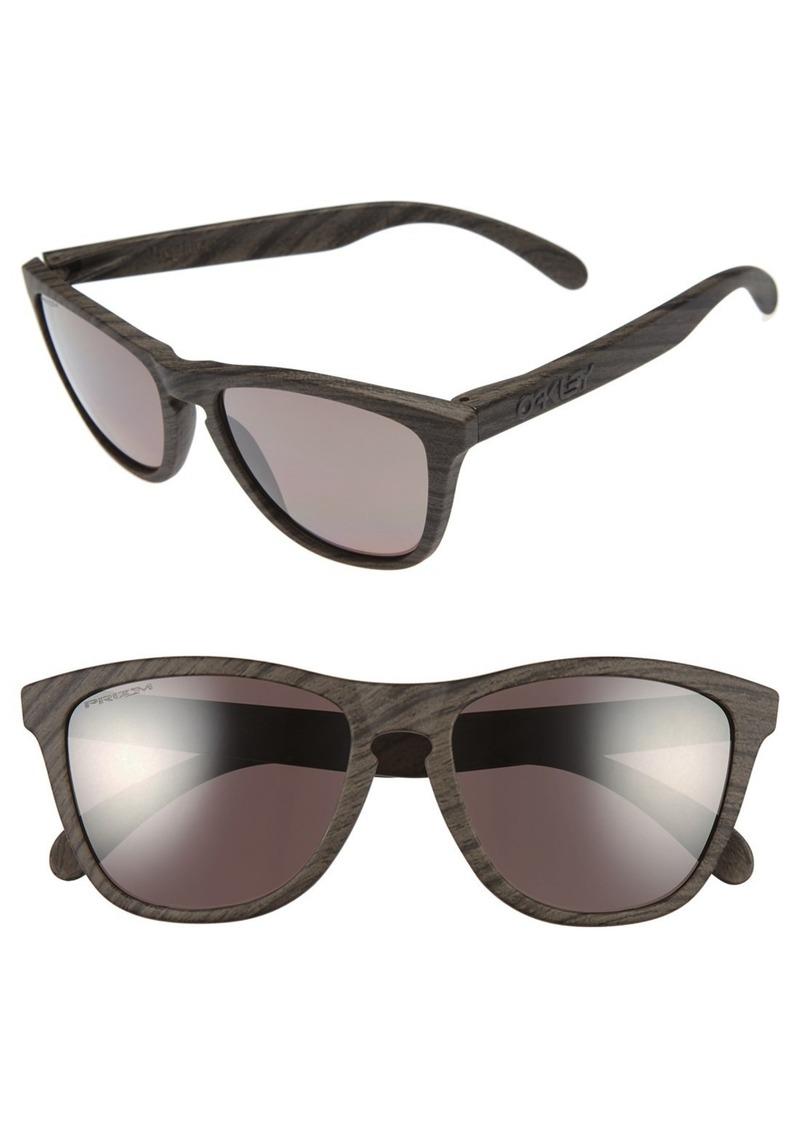 Oakley 'Frogskins PRIZM™' 55mm Polarized Sunglasses
