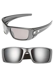Oakley Fuel Cell 60mm Polarized Sunglasses
